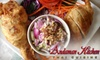 Andaman Kitchen - Sandy: $15 for $30 Worth of Thai Fare at Andaman Kitchen in Sandy