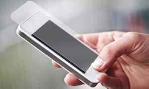 Altun Handyshop: Displayreparatur für iPhones mit Originalteilen, Panzerfolie und Aufladekabel im Altun Handyshop (bis zu 52% sparen*)