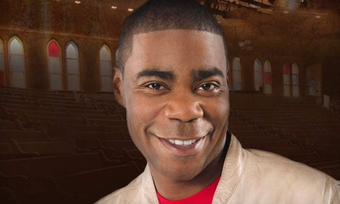Ryman Auditorium - Nashville: One Ticket to See Tracy Morgan at Ryman Auditorium on Friday, June 3, at 8 p.m. and a Limited-Edition Poster. Two Seating Levels Available.
