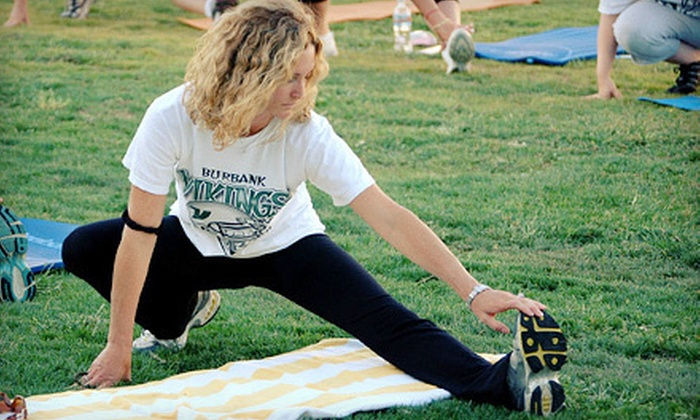 West Coast Boot Camp - Los Angeles: $29 for Boot Camp with Orientation and Nutritional Consultation from West Coast Boot Camp (Up to $267.67 Value)