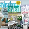 "$9.99 for ""Style at Home"" Magazine"