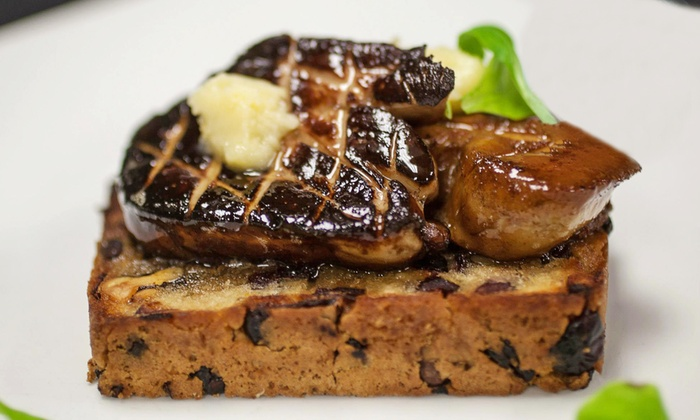 Tryst - OSSHAD: Organic American Cuisine for Dinner for Two or Four or More at Tryst (Up to 47% Off)