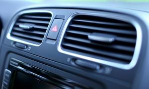 Motolizak: Serwis klimatyzacji z napełnianiem i odgrzybianiem od 49,99 zł w Autolizak