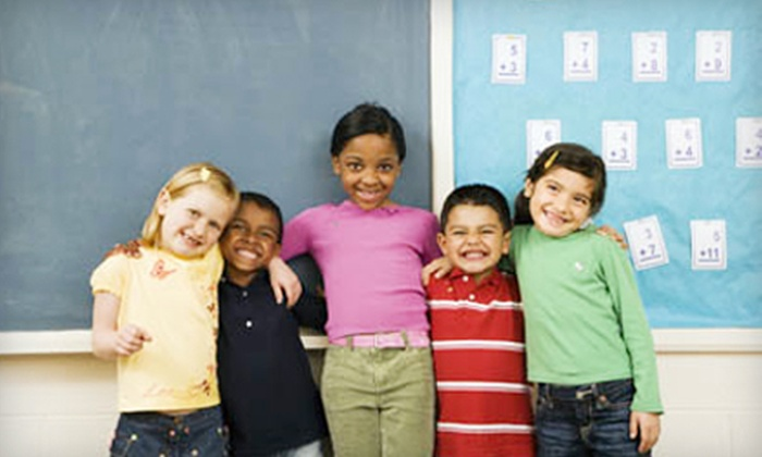 Grade Math Programs - Multiple Locations: C$29 for Eight 30-Minute Math-Tutoring Sessions at Grade Math Programs (C$100 Value)