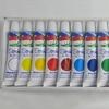 Strokes Art Supplies Acrylic Paint Tube Set (12-Pack)