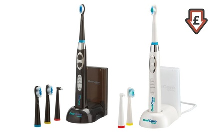 Oral Care Rechargeable Sonic Toothbrush