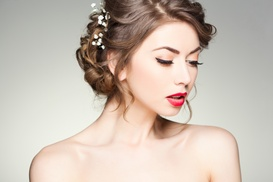 Jennifer Bradley Corporation: Contour Makeup Class for One, Two, or Three at Jennifer Bradley Corporation (Up to 88% Off)