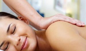 Clínica Entreelas: Clínica Entreelas – Centro: mini day spa com limpeza de pele, peeling facial, máscara e drenagem com massagem relaxante