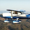 Up to 74% Off Couples Airplane Tour