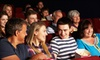 FunTime Cinemas - Multiple Locations: Movie with Popcorn and Drinks for Two or Four at FunTime Cinemas (Up to 52% Off)