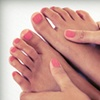 Suite 20 Day Spa - Chapel Hills: $30 Worth of Manicures and Pedicures