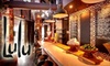 Lulu in the Grove - Northeast Coconut Grove: $10 for $20 Worth of Organic and Worldly Cuisine and Drinks at Lulu