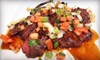 Birch River Grill - An American Kitchen - Arlington Heights: Three-Course American Meal for Two at Birch River Grill in Arlington Heights (Up to 58% Off). Two Options Available.