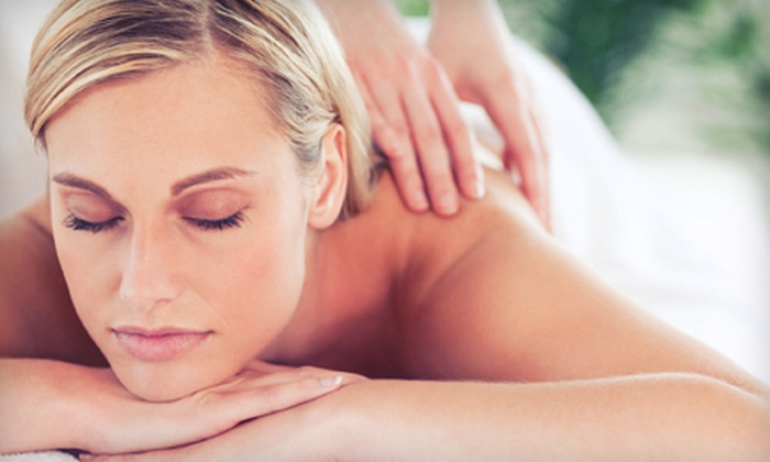 Added Touch Massage - Tempe: Massage and Reflexology at Added Touch Massage in Tempe (Up to 63% Off). Three Options Available.