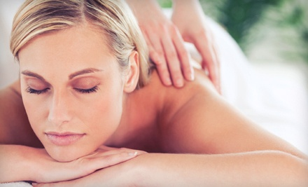Choice of a 60-Minute Swedish, Deep-Tissue, or Hot-Stone Massage (a $70 value) - Added Touch Massage in Tempe
