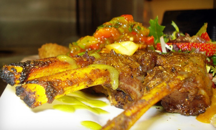Bombay Bistro - South Lamar: $10 for $20 Worth of Indian Fare at Bombay Bistro