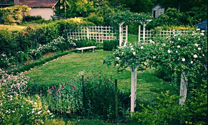 Eudora Welty Garden Symposium - Rmwc: $35 for Two to Eudora Welty Garden Symposium on Wednesday, March 21, in Lynchburg ($70 Value)