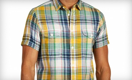 $100 Groupon to Dean-Kingston Clothing - Dean-Kingston Clothing in Fort Worth