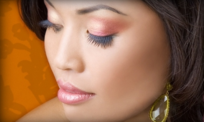 Dolce Salon & Spa - Multiple Locations: $30 for $60 Worth of Salon and Spa Services and 30% Off Products at Dolce Salon & Spa