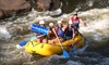USA Raft - 1: $39 for Two Tickets for Whitewater Rafting from USA Raft ($79.90 Value)