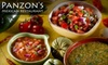 $8 for Mexican Fare at Panzon's