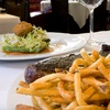 Half Off French Bistro Fare at Georges Brasserie
