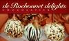 $5 for Gourmet Chocolates