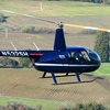 54% Off Wine-Country Helicopter Tour for Two
