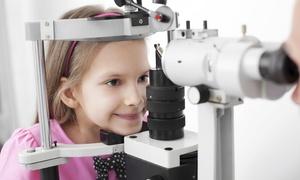 Prevenzione Oculistica 3000. Studio Medico Oculistico: Visita oculistica per bambino o adulto presso Studio Medico Oculistico Prevenzione Oculistica 3000 (sconto fino a 88%)