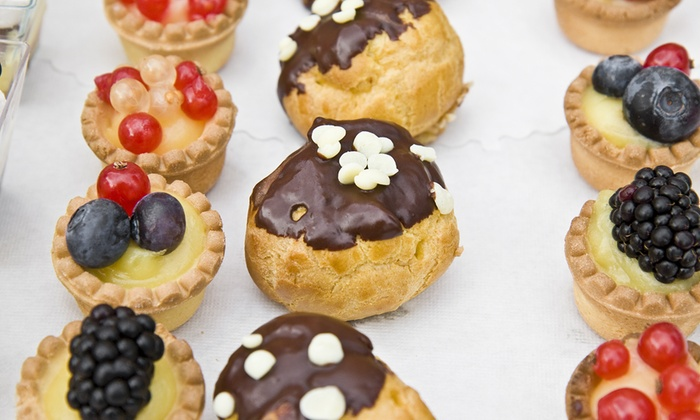 Swedish Royal Bakery - Poway: $15 for Three Groupons, Each Good $10 Worth of Baked Goods at Swedish Royal Bakery ($30 Total Value)
