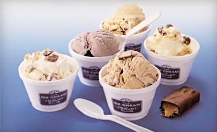 Naples Ice Cream Club - Naples Ice Cream Club in Naples