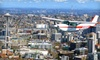 Seattle Scenic Flights II - Georgetown: Half-Hour Flight Tour for Three or Five Passengers from Seattle Scenic Flights