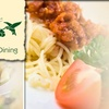 57% Off Italian Cuisine at Kaliapy's