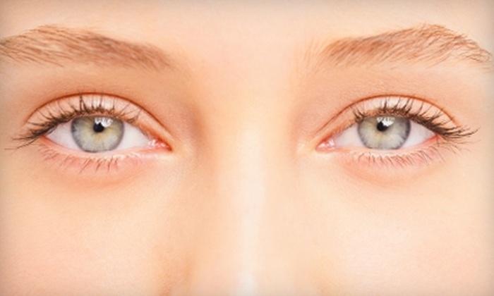 Spectrum Lasik - Asheville: $2,195 for Laser Eye Surgery at Spectrum Lasik in Greenville, South Carolina ($4,390 Value)