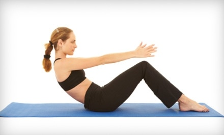 The Body Sanctuary: 5 Pilates Mat Classes - The Body Sanctuary in Greenwood