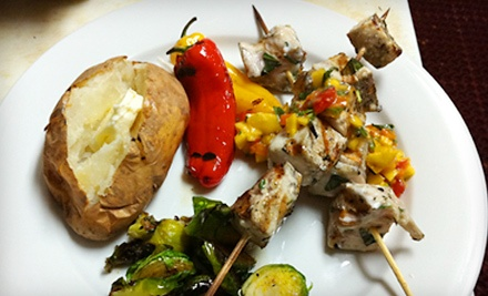 $20 Groupon for Classic American Fare for Two People - Dixie Grill and Bar in West Palm Beach