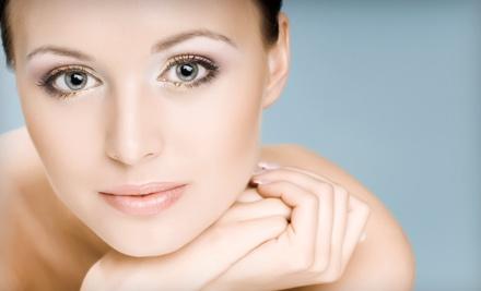 60-Minute Deluxe Facial (a $75 value) - Ziyan Salon & Spa in Lexington