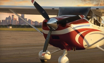 424 Aviation - 424 Aviation in Miami