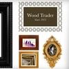 Half Off Framing at Wood Trader