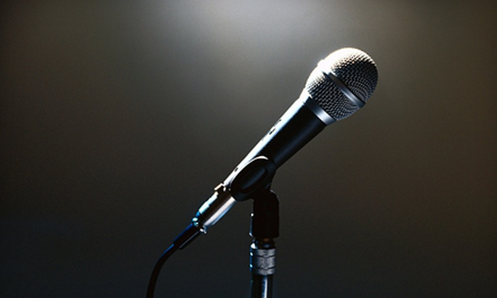 Comedy Night featuring Jimmie Roulette and Adrian Lara - Lubbock: $30 for Comedy Night for Two with Drinks at CapRock Winery on September 26 at 8 p.m. ($60 Value)