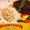64% Off at Boomtown Casino and Hotel