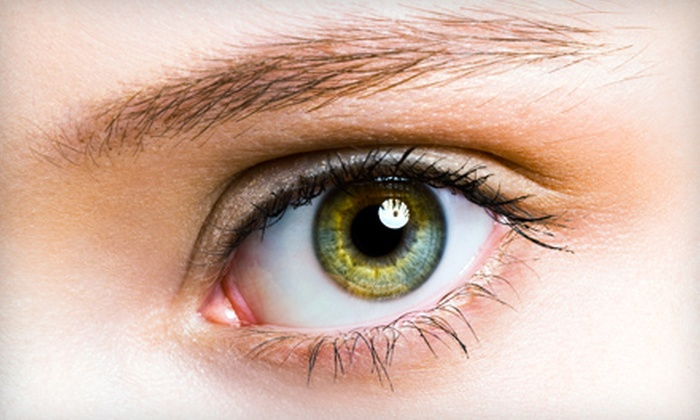 Advanced Laser and Cataract Center - Northwest Oklahoma City: $549 for LASIK Surgery for One Eye at Advanced Laser and Cataract Center ($1,099 Value)