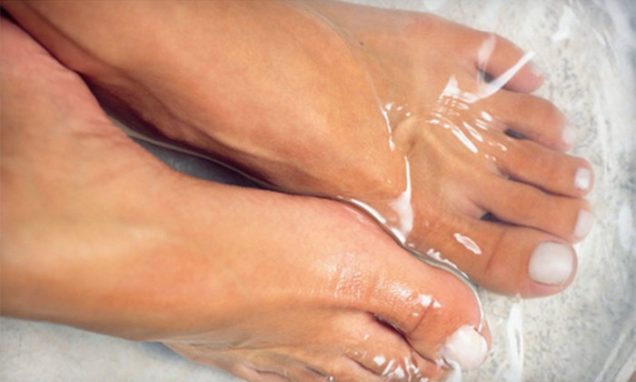 Alfons Skin Care - Mill Valley: $17 for a 30-Minute Foot Bath and Footlogix Treatment at Alfons Skin Care in Mill Valley ($35 Value)