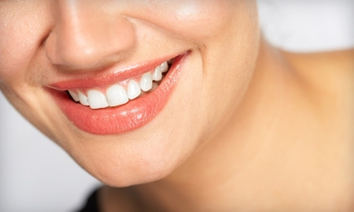 Healthcare4Her - Round Rock: $79 for a Teeth-Whitening Treatment at Healthcare4Her in Round Rock ($199 Value)