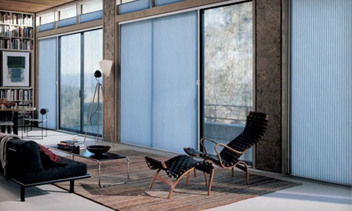 3 Blind Mice Window Coverings - San Diego: $99 for $300 Worth of Window Treatments and Installation from 3 Blind Mice Window Coverings