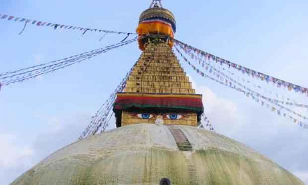 Nepal:10D9N Tour+Trekking+Rafting 2
