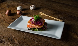 Carma Asian Tapas: Asian Tapas at Carma Asian Tapas (Up to 43% Off)