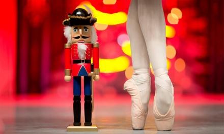 """2x Ballett """"Der Nussknacker - ein Weihnachtsmärchen"""""""