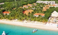 All-Inclusive Beach Vacation with Scuba Diving