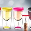 Vino Opener 2 Go Travel Mugs 2-Pack